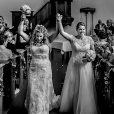 Wedding photographer Stephan Keereweer (degrotedag). Photo of 21.09.2016