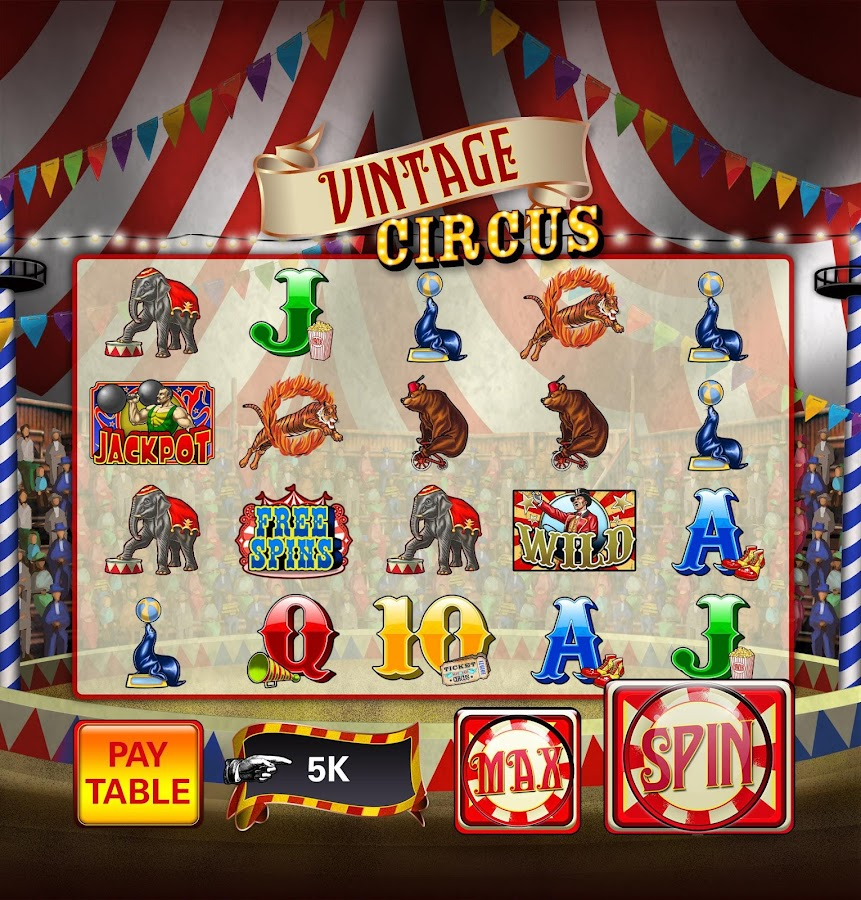 Free slots las vegas world