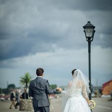 Wedding photographer Vladimir Smirnov (vaff1982). Photo of 04.09.2014