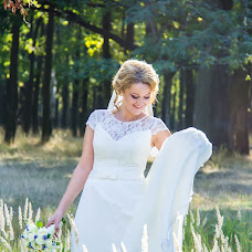 Wedding photographer Khelen Khelga (HelenHelga). Photo of 09.07.2015