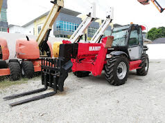 Picture of a MANITOU MT-X1440 SLT