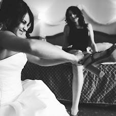 Wedding photographer Liza Medvedeva (Lizamedvedeva). Photo of 03.10.2015