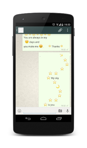 Jokes for WhatsApp with emoji 11.0.2 screenshots 4