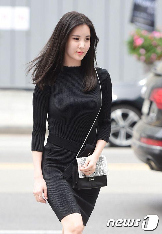 seohyun casual 33