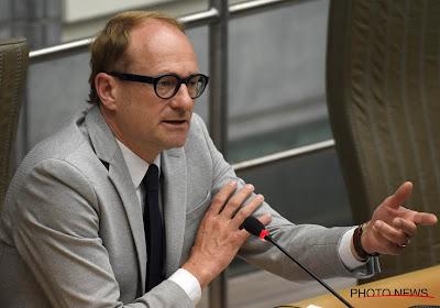 Kabinet van minster Ben Weyts staat sportcompetities opnieuw toe in Vlaanderen, wel beperking wat publiek betreft