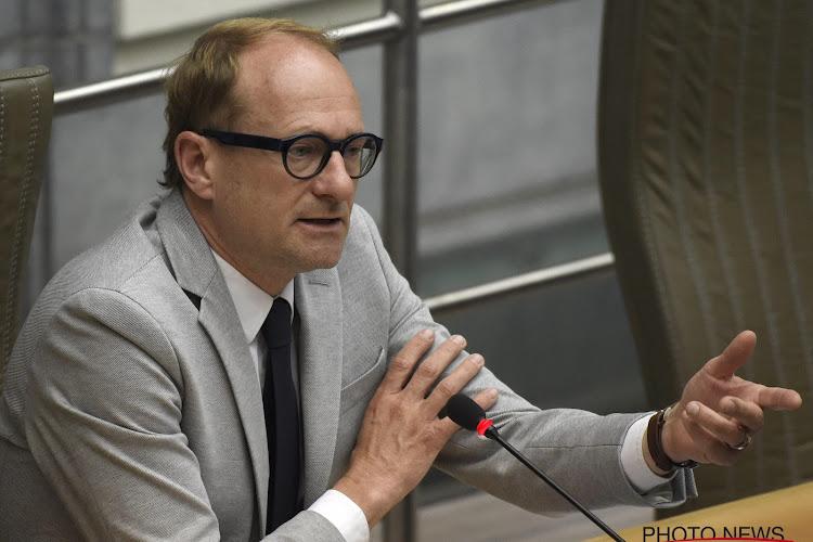 """Minister Ben Weyts schat situatie rond WK in: """"We willen organiseren, zullen op basis van cijfermateriaal beslissen"""""""