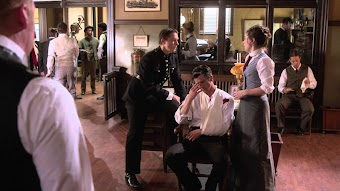 The Filmed Adventures of Detective William Murdoch
