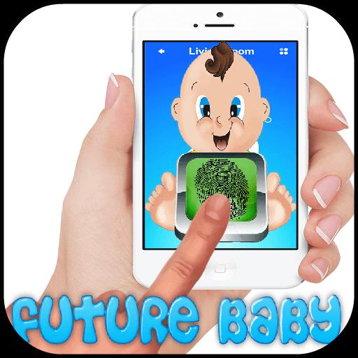 Meu Futuro Bebê 漫畫 App LOGO-硬是要APP