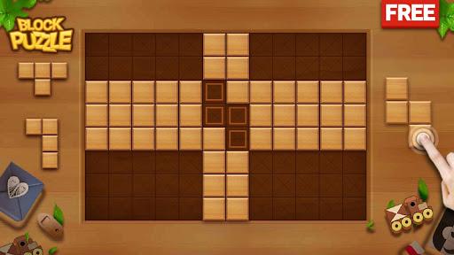 Block Puzzle - Wood Legend 26.0 screenshots 8