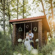Vestuvių fotografas Kristina Černiauskienė (kristinacheri). Nuotrauka 12.12.2018