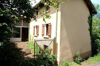 Maison 4 pièces 81,57 m2
