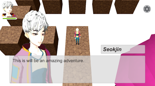 BTS Adventure Free 4 screenshots 2