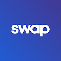 Swap: pagar hecho fácil icon