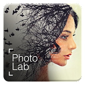 Photo Lab editor de fotos, arte e animações GIF