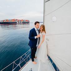 Wedding photographer Kseniya Vasilkova (Vasilkova). Photo of 17.10.2017
