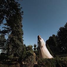 Wedding photographer Nikolay Manvelov (Nikos). Photo of 12.08.2018