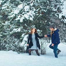 Wedding photographer Vasiliy Kovach (kovach). Photo of 20.01.2017