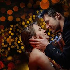 Wedding photographer Joanna Gadomska (www.orangelemur). Photo of 13.02.2018