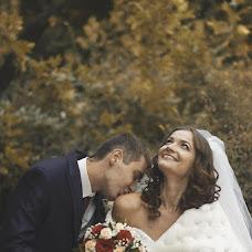Wedding photographer Yuriy Yablonskiy (parcifalb). Photo of 11.09.2013