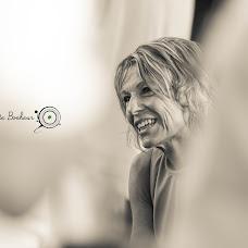 Wedding photographer Virginie Marguier (Desclics2bonheur). Photo of 07.10.2017