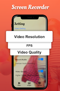 Screen Recorder – Record, Screenshot, Edit Apk Latest Version Download For Android 3
