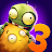 Plants vs. Zombies™ 3 logo