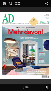 AD MAGAZIN (D)- screenshot thumbnail
