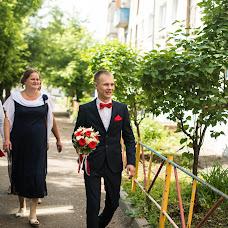 Wedding photographer Diana Vagapova (DiashaVa). Photo of 24.07.2017