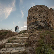 Fotografo di matrimoni Elisabetta Figus (elisabettafigus). Foto del 16.08.2018