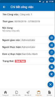 Download IVB.Eoffice For PC Windows and Mac apk screenshot 3