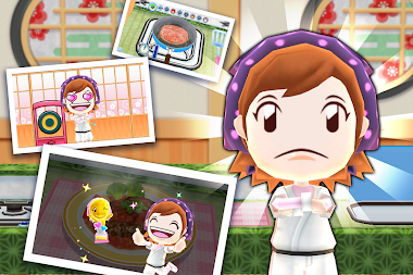 COOKING MAMA Let's Cook! APK screenshot thumbnail 21
