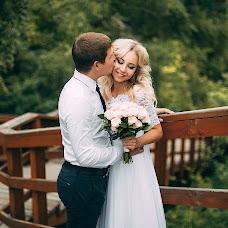 Wedding photographer Ekaterina Andreeva (Ekaterinaand). Photo of 12.08.2016