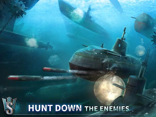 WORLD of SUBMARINES: Navy Shooter 3D Wargame 2.0 screenshots 15
