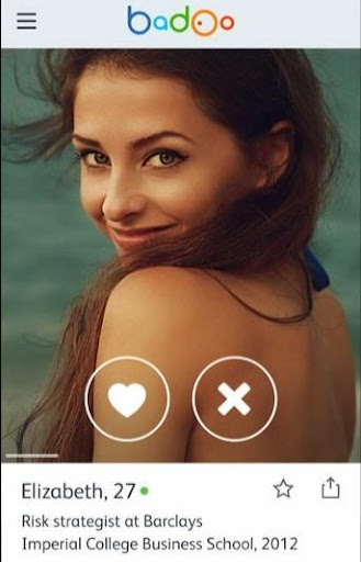 Meet New People for Badoo