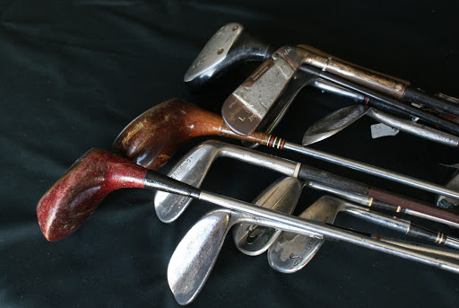 Alan Waterson Clubs