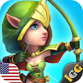 Castle Clash: Heroes of the Empire US download