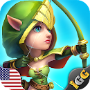 Castle Clash: Heroes of the Empire US file APK Free for PC, smart TV Download