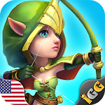Castle Clash: Heroes of the Empire US 1.5.3