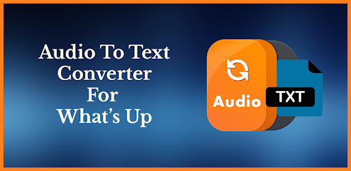 Voice to text - Convert Audio To Text - Apps on Google Play