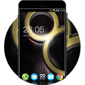 Theme for Lenovo k8 Note HD: Wallpaper & Icon Pack icon