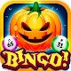 ? Halloween Bingo - The Jack O Lantern Holiday ?