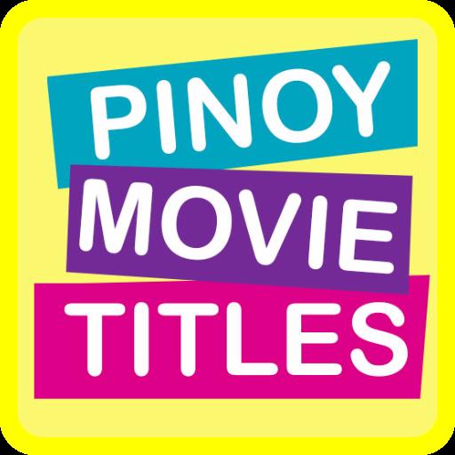 Pinoy Movie Titles Quiz