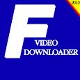 Ultimate Video Downloader for Facebook apk