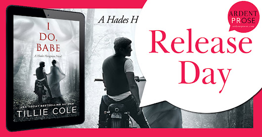 New Release - I do, Babe by Tillie Cole