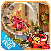 Free New Hidden Object Games Free New Flower Shop
