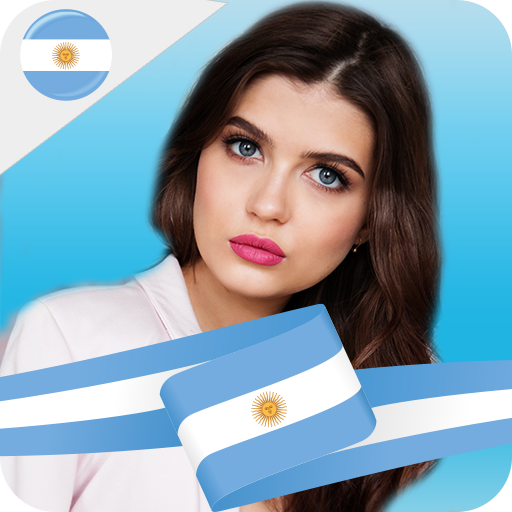 World Football Cup Argentina Photo Frames 2018