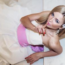 Wedding photographer Nina Potapova (ninapotapova). Photo of 23.11.2014