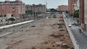 Trabajos ya en marcha para la ampliación de Sierra Alhamilla