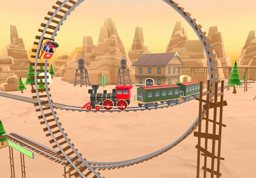Thrill Rush  screenshots 5