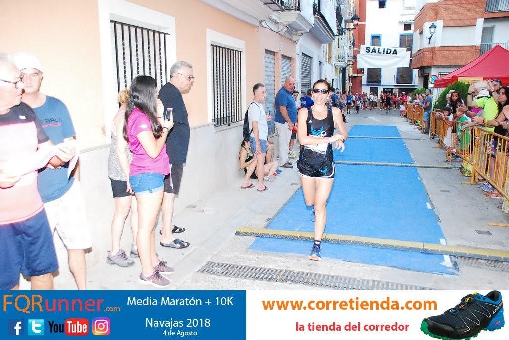 MARTA MUÑOZ BARBERÁ del TEAM 3FDC